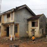 xây mới hay cải tạo sửa chữa nhà cũ