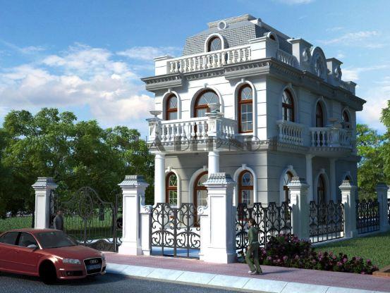 kiến trúc cải tạo nhà