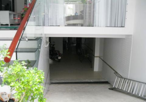 cải tạo nhà làm thêm tầng hầm