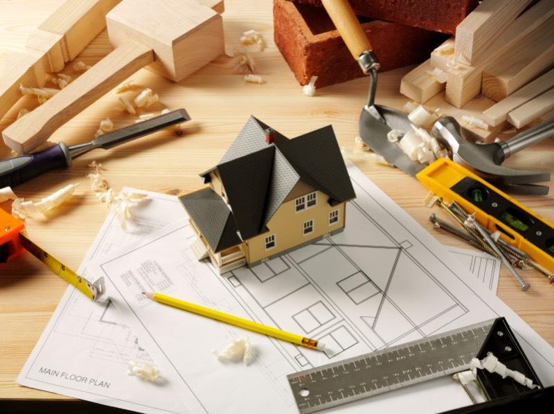 nên cải tạo sửa chữa nhà vào tháng nào