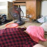chống nóng nhà phía tây