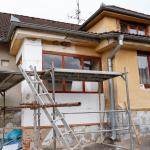 quy trình cải tạo nhà cửa