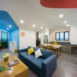 cải tạo nhà chung cư 60m2