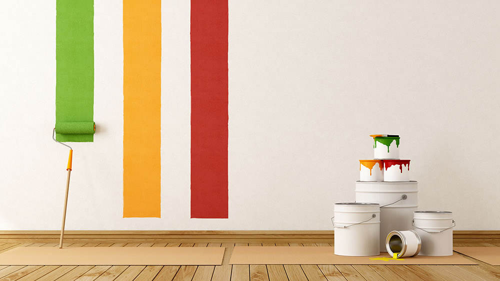 các loại sơn nhà tốt nhất hiện nay
