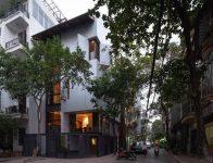 Conner House – Nơi kiến trúc và con người được hòa nhập vào bầu không khí