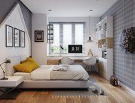 4 Nguyên tắc khi cải tạo phòng ngủ để có được giấc ngủ ngon